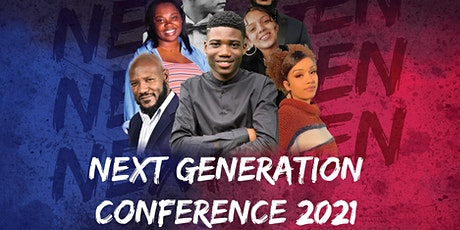 NEXT GEN CONFERENCE tickets