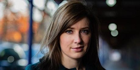 Author Talk - Katherine Firkin tickets