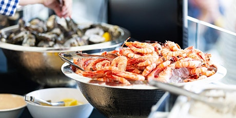 Gallery Restaurant - $85.00 Seafood Buffet - Friday Raceday tickets