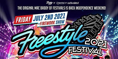 Freestyle Festival featuring Lisa Lisa, Stevie B, The Cover Girls & MORE! tickets