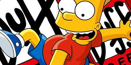 In Venue: THE SIMPSONS Trivia [KNOX] tickets