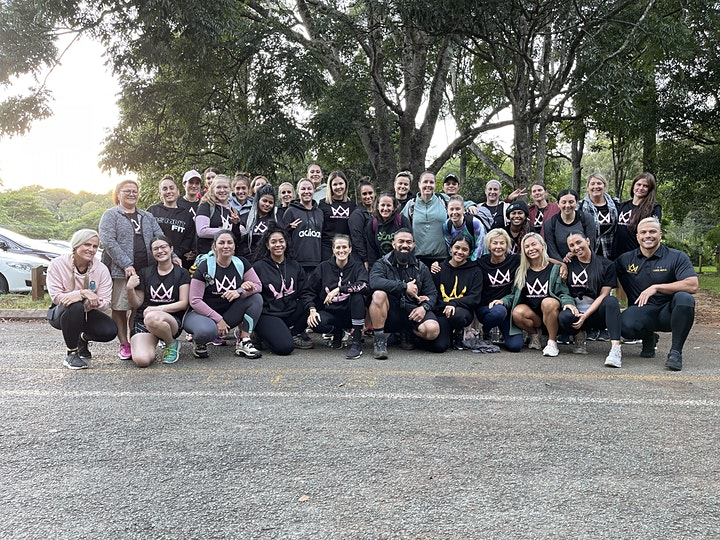 Mens Medicine WALK | AUCKLAND | Male and Female (mixed) image