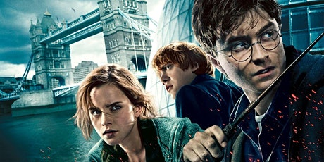In Venue: HARRY POTTER Trivia [ROBINA] tickets