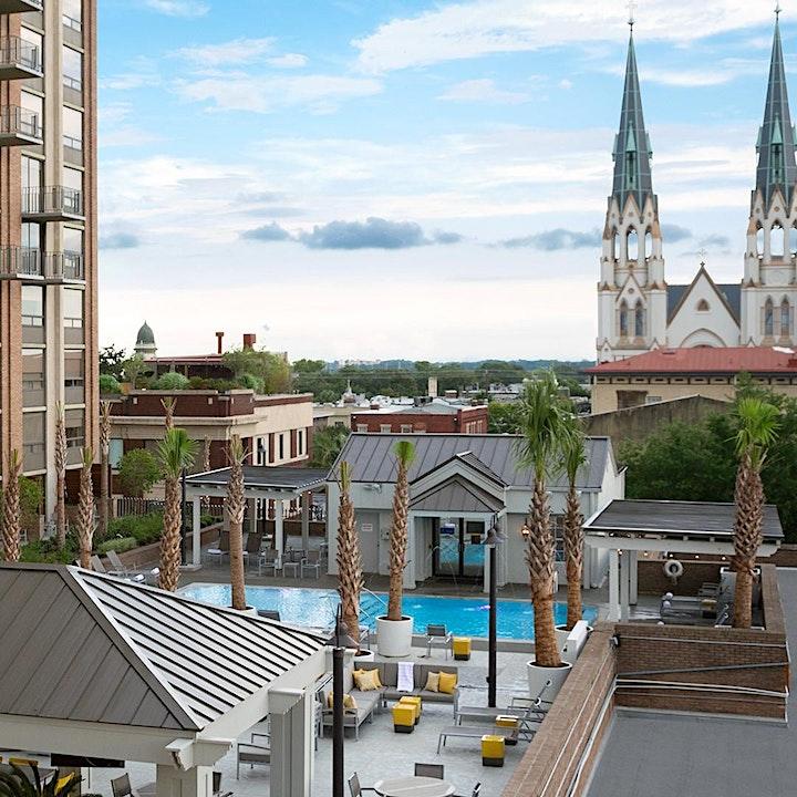 DeSoto Hotel Hosts Savannah Wedding Vendors  Tuesday May 11 image