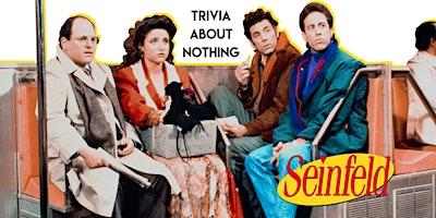 In Venue: SEINFELD Trivia [MORDIALLOC]