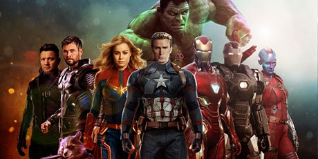 In Venue: MARVEL Trivia [GEELONG] tickets