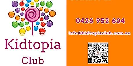 Kids Chess Class (Intermediate) tickets