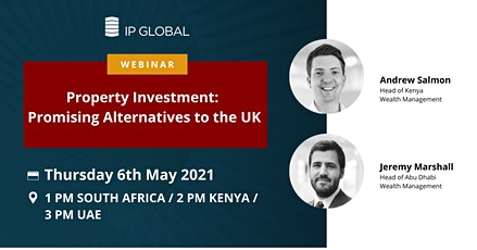 Property Investment | Promising Alternatives to the UK tickets
