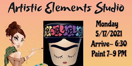 Artistic Elements Studio  tickets