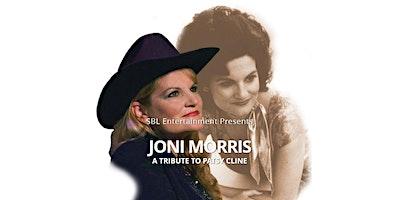 Joni Morris: A Tribute to Patsy Cline