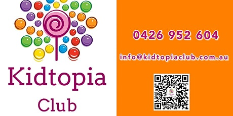 Kids Intermediate Level Go Class (1.5hours) Chatswood tickets