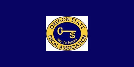 Oregon State Fiscal Association Annual Conference tickets