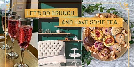 Mother's Day Brunch & Afternoon Tea tickets