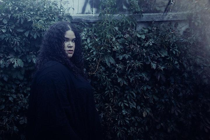 Lost City Live - Kayla Marque with Nina de Freitas image