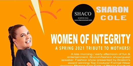 Women Of Integrity tickets