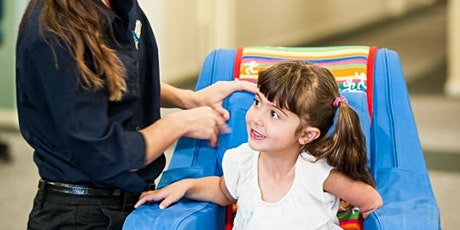Introduction to Paediatric Equipment tickets