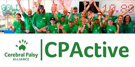 CPActive Launch: A new campaign community from Cerebral Palsy Alliance tickets