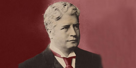 In search of the real Edmund Barton: our first prime minister tickets