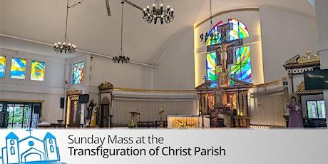 Transfi Mass - April 18, 2021 tickets