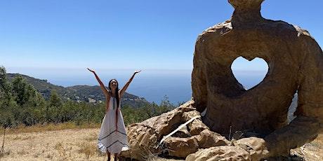 Sunset Multiple Healer Sound Bath with Ocean View  in Malibu tickets