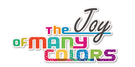 The Joy of Many Colors - Fashion & Cultural Show tickets