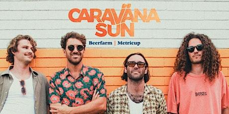 Caravãna Sun at Beerfarm tickets