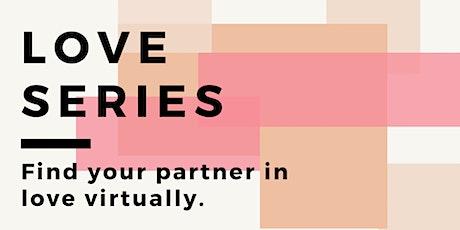 LOVE Virtual Dating - Miami tickets