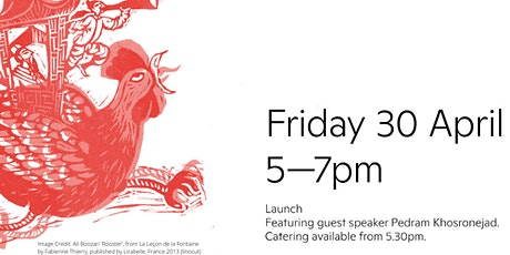 Birds of a Feather - Launch tickets