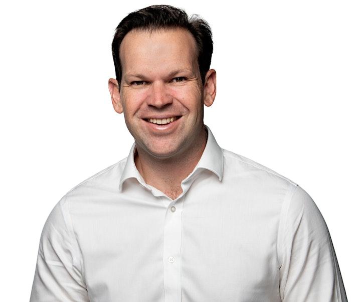 Mining Forum    Matt Canavan     Senator for Queensland image