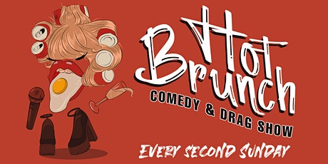 Hot Brunch Comedy & Drag Show tickets