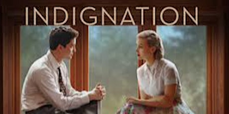 New Plaza Cinema Classic Talk Back:  Indignation (2016) tickets