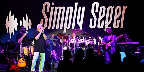 Simply Seger (A Bob Seger Tribute) with special guest K-Audic tickets