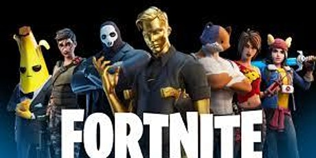 Fortnite Free Tournament tickets