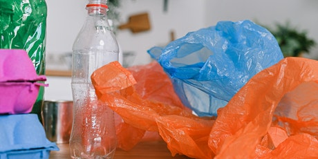 Single-use Plastic Grant Information Session biglietti
