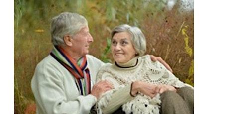 Palliative Care in Advanced Dementia tickets