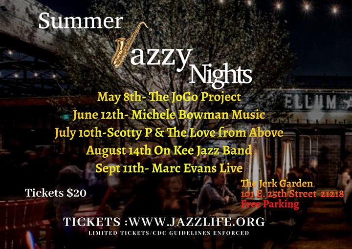 Jazzy Nights image