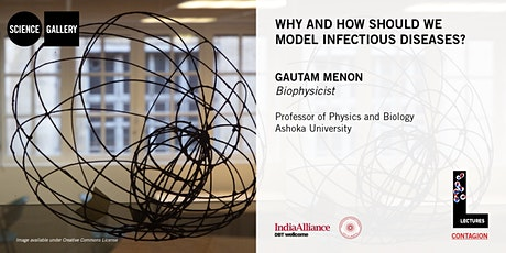 Why And How Should We Model Infectious Diseases? | Lecture & Tutorial tickets
