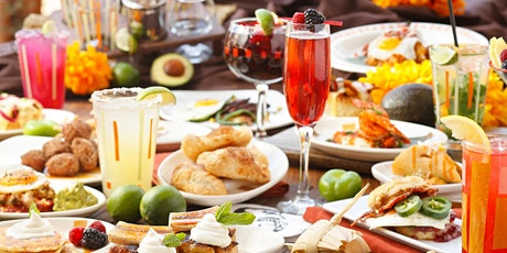 Brunch (All You Can Eat & Bottomless Mimosa) tickets
