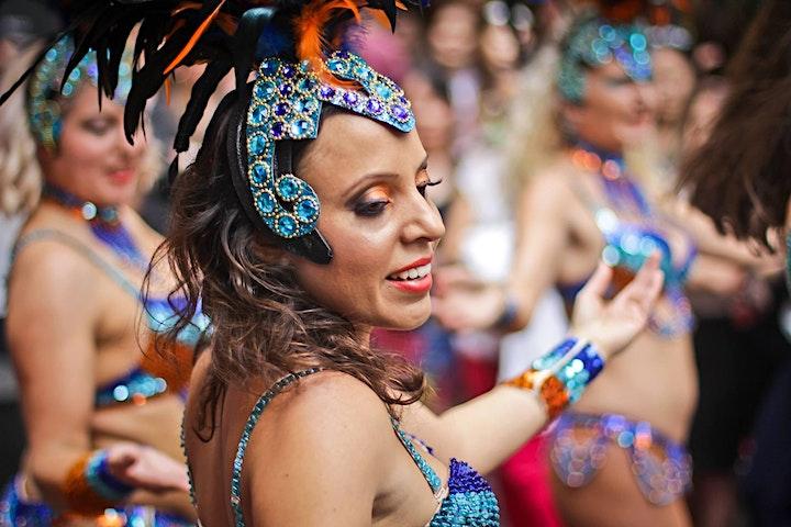 LA LATINA : Beats & Eats Music & Food Event image