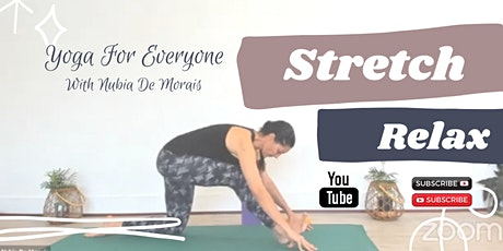 Online Hatha Yoga Class for Beginners tickets