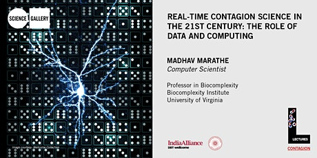 Real-time Contagion Science In The 21st Century| Lecture & Tutorial tickets