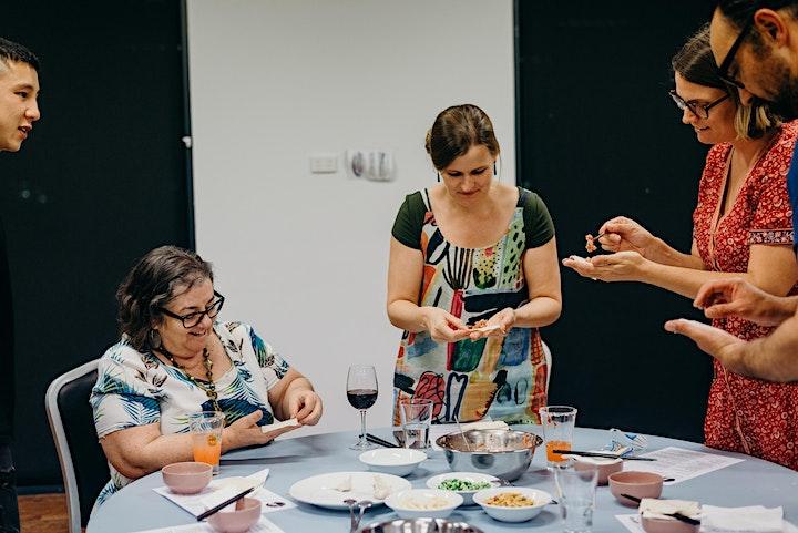 Dumpling Masterclass by Brendan Pang image