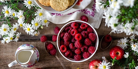 Mother's Day High Tea at the National Museum of Australia tickets