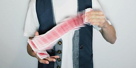 Aiden Schofield's Untitled Magic Show tickets