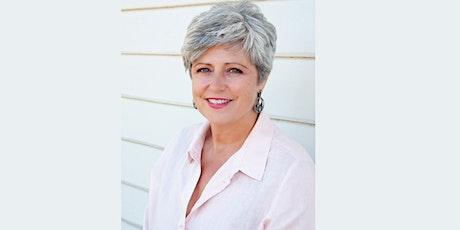 Meredith Jaffé Author Talk tickets