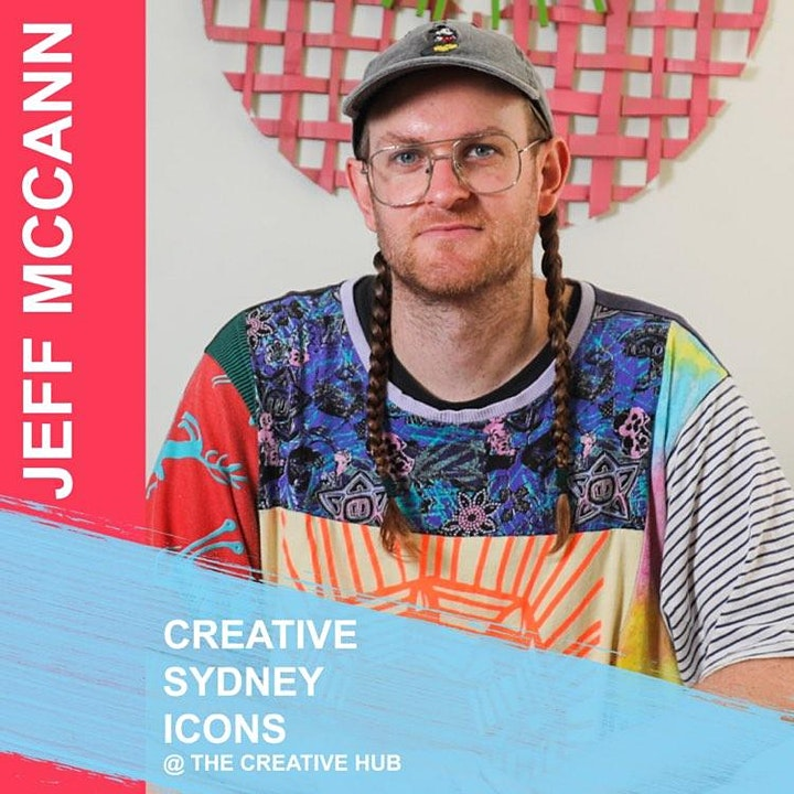 CREATIVE SYDNEY ICONS...In Conversation: Hot Young Things image
