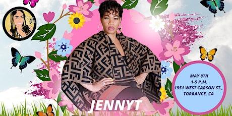 Jenny T Pop-Up Shop Mompreneur Edition tickets