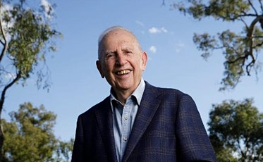 A Literary Lunch with Hugh Mackay tickets