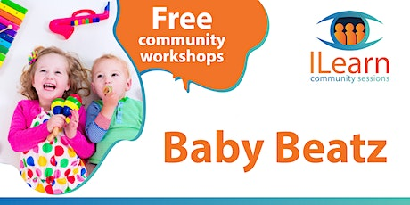 ILearn FREE  session -  Baby Beatz  in the Park tickets