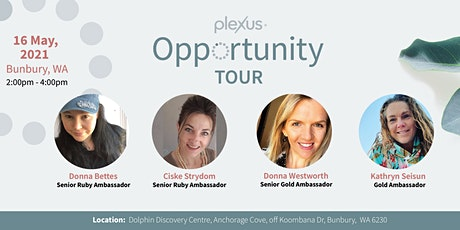 Plexus Opportunity Meeting - Bunbury tickets